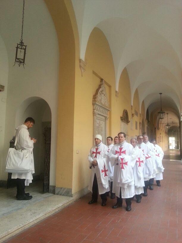 Roma 13-14 Gennaio 2018 - Templari Cattolici d'Italia foto 09
