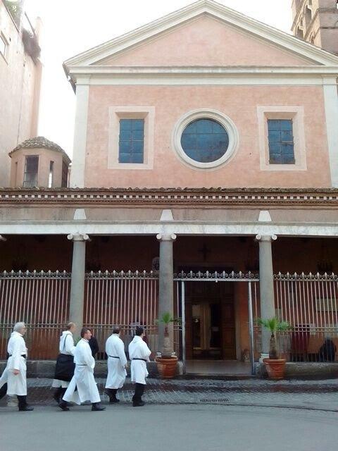 Roma 13-14 Gennaio 2018 - Templari Cattolici d'Italia foto 02